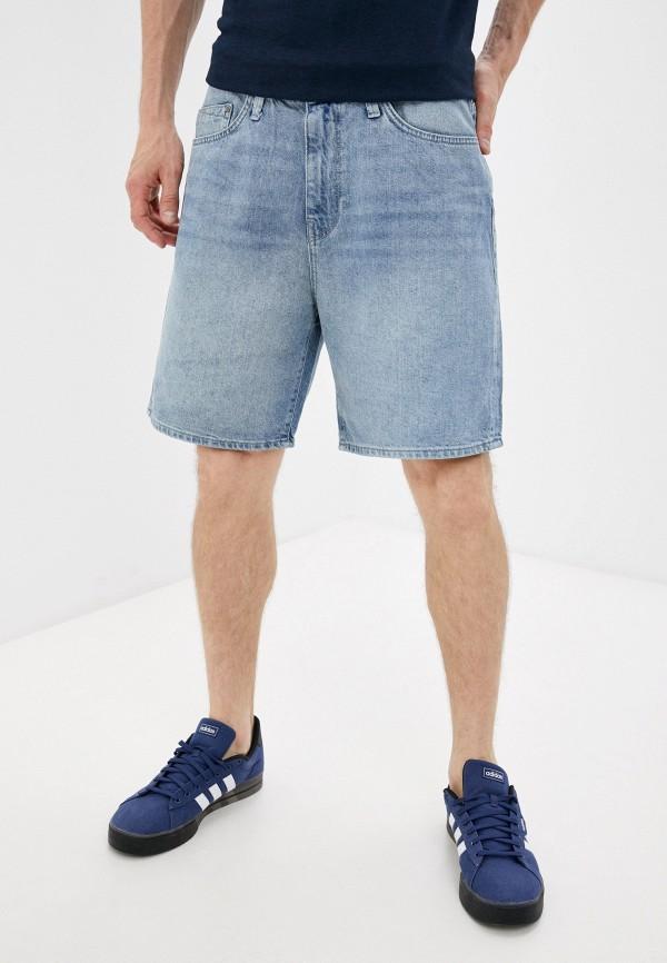 Шорты джинсовые Mavi MP002XM081A3JE320