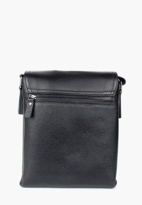 мужская сумка grande, черная