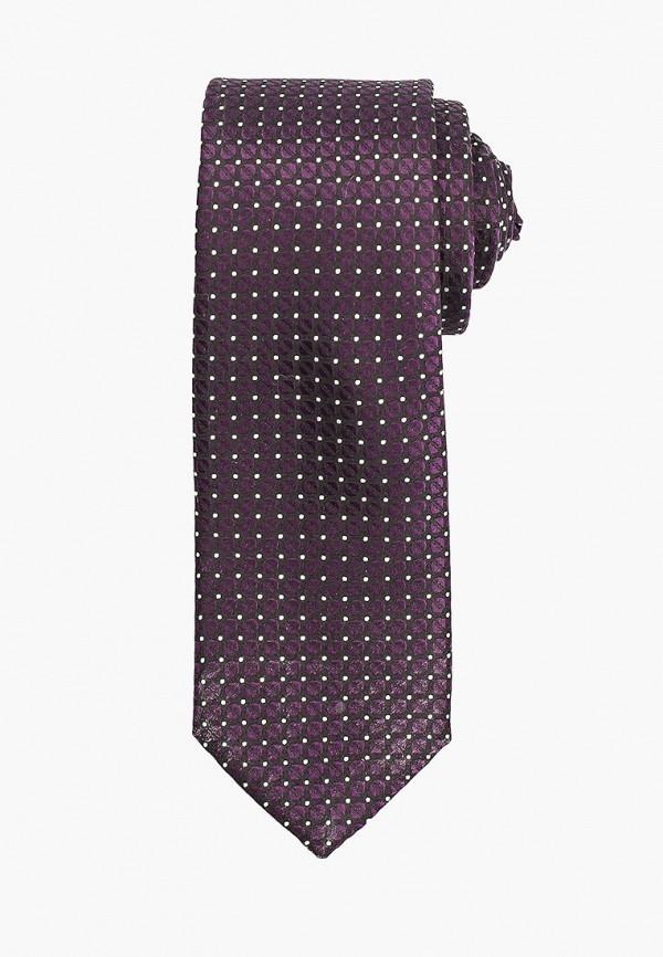 мужские галстуки и бабочки boss, фиолетовые