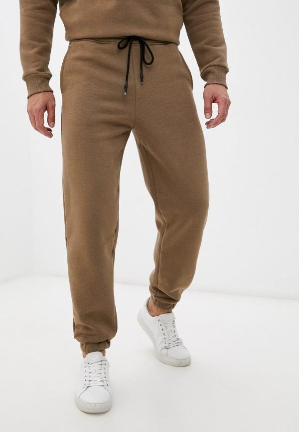 мужские спортивные брюки baon, коричневые