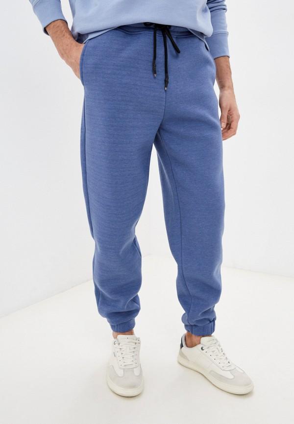 мужские спортивные брюки baon, голубые