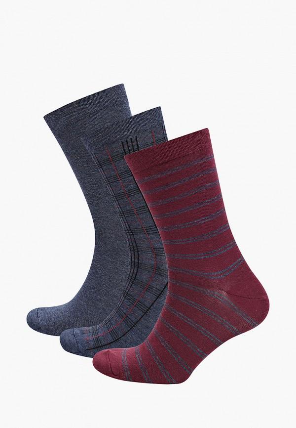 мужские носки mark formelle, разноцветные