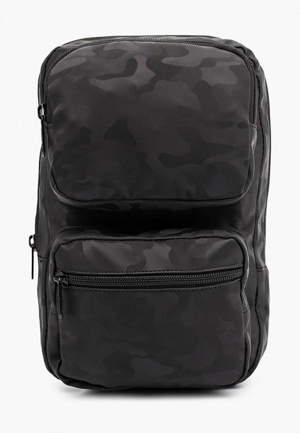 мужской рюкзак mavi, черный