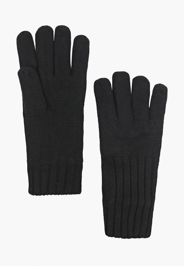 мужские текстильные перчатки henderson, черные