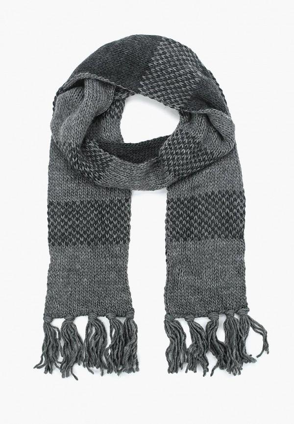 Купить Шарф Colin's, MP002XM0LZ0U, серый, Осень-зима 2017/2018