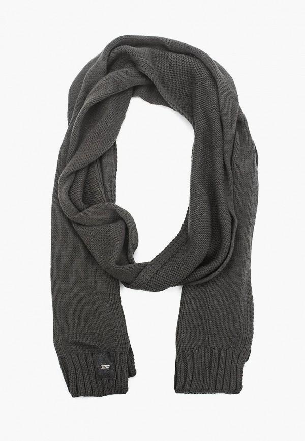 Купить Шарф Colin's, MP002XM0LZ9G, серый, Осень-зима 2017/2018