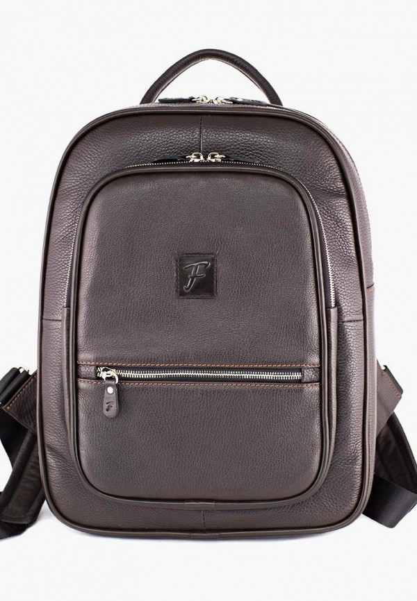Рюкзак Frenzo Frenzo MP002XM0LZJX кожаный рюкзак frenzo city 1111 frenzo 1111 черный антик