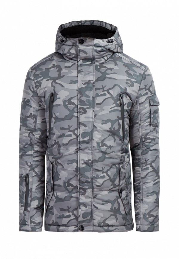 Куртка утепленная Finn Flare Finn Flare MP002XM0LZO2