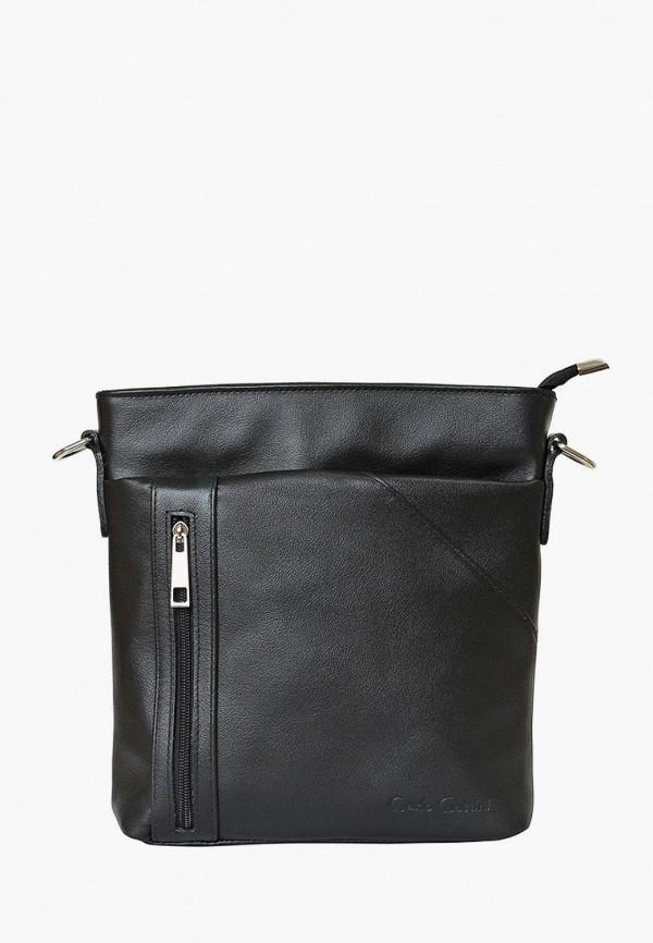 Сумка Carlo Gattini Carlo Gattini MP002XM0LZPA кожаные сумки carlo gattini 4007 02
