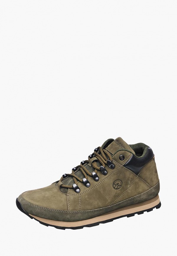 Ботинки Woodland Woodland MP002XM0LZV6 ботинки трекинговые woodland woodland wo010amurj46