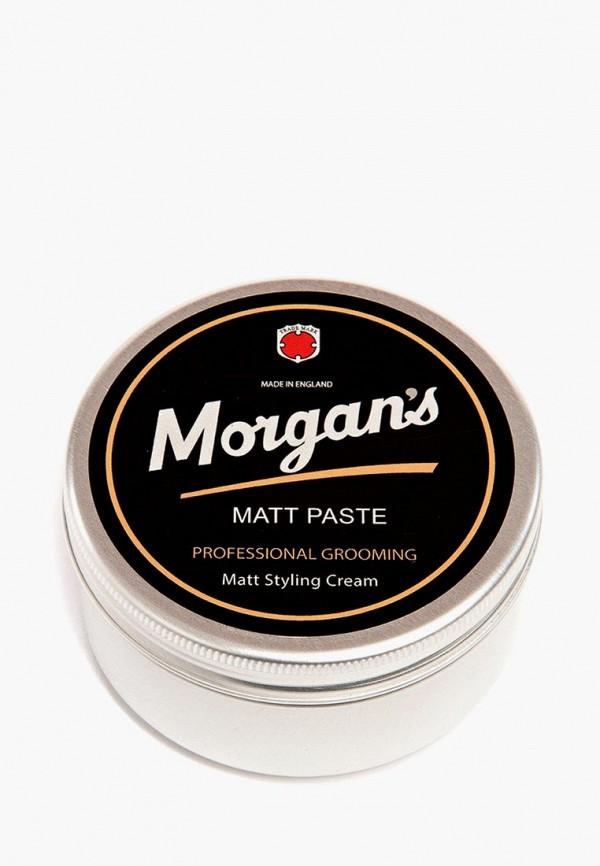 Паста для укладки Morgans Morgans MP002XM0M0K9 щетка для лица morgans morgans mp002xm0m0kc