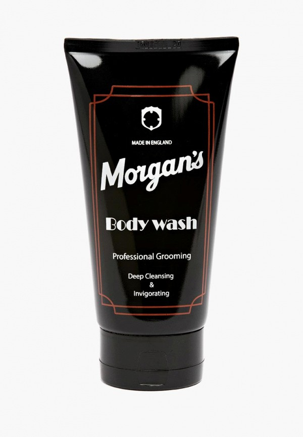 Гель для душа Morgans