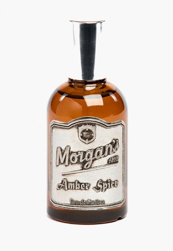 мужская парфюмерная вода morgans
