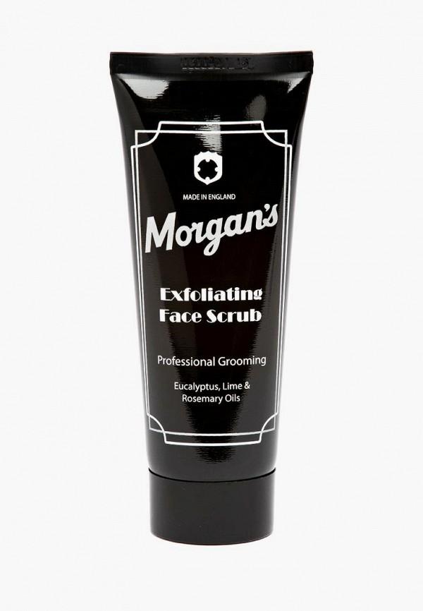 Скраб для лица Morgans