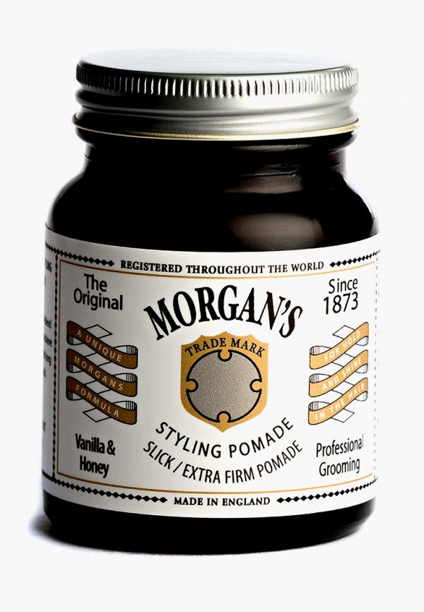 Помада для волос Morgans Morgans MP002XM0M0L7 щетка для лица morgans morgans mp002xm0m0kc