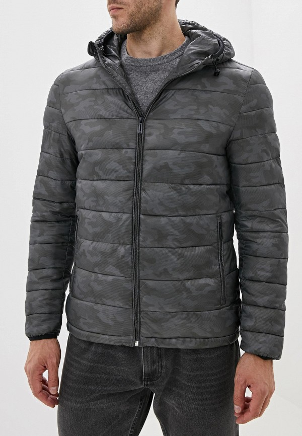 мужская куртка jorg weber, хаки