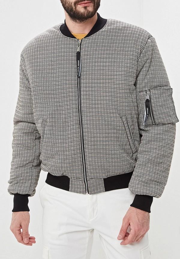 мужская куртка eniland, бежевая