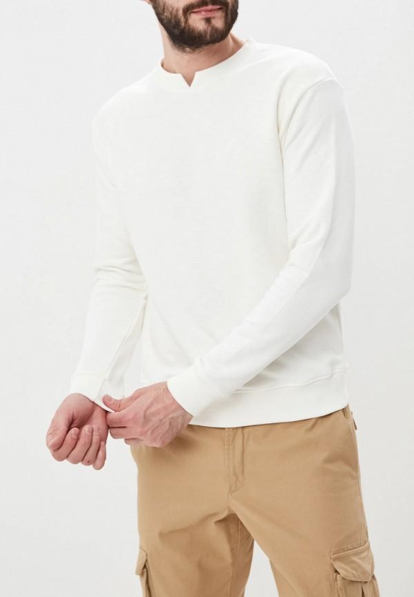 мужской свитшот eniland, белый