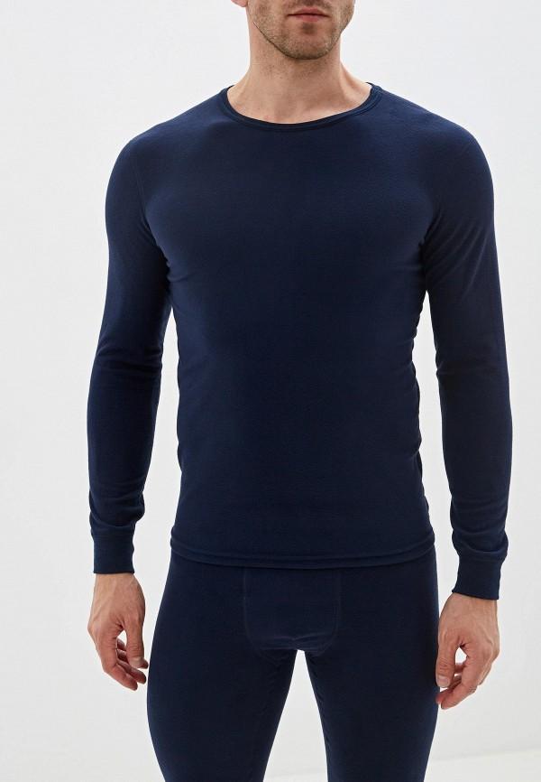 мужское термобелье laplandic, синее