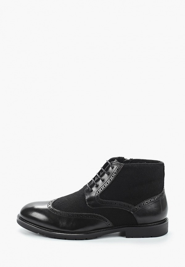 Ботинки Franco Bellucci Franco Bellucci MP002XM0MRB0 a bellucci g551 senape page 5