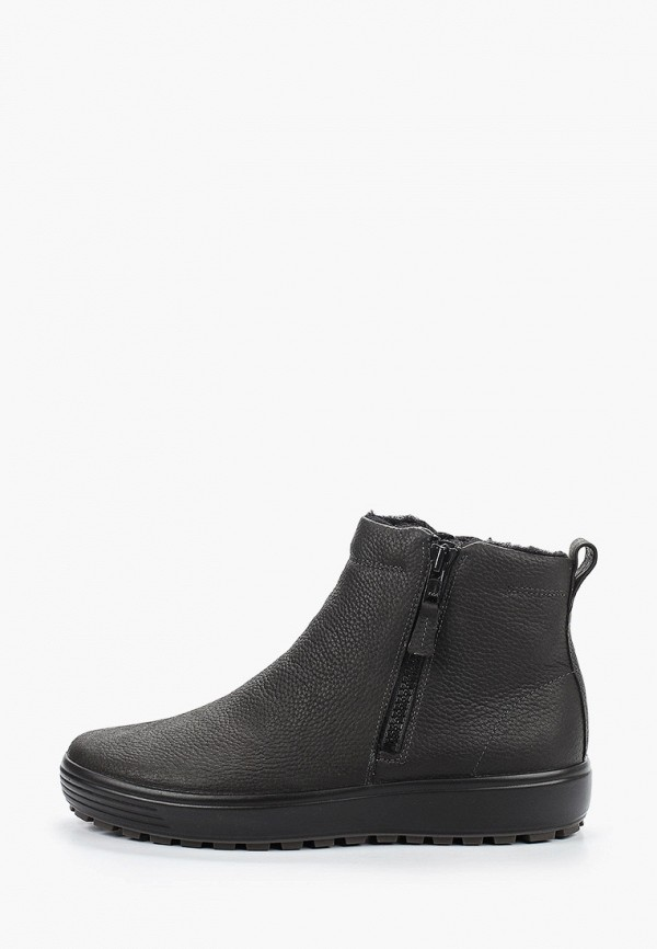 Ботинки Ecco Ecco MP002XM0MRD4 цена