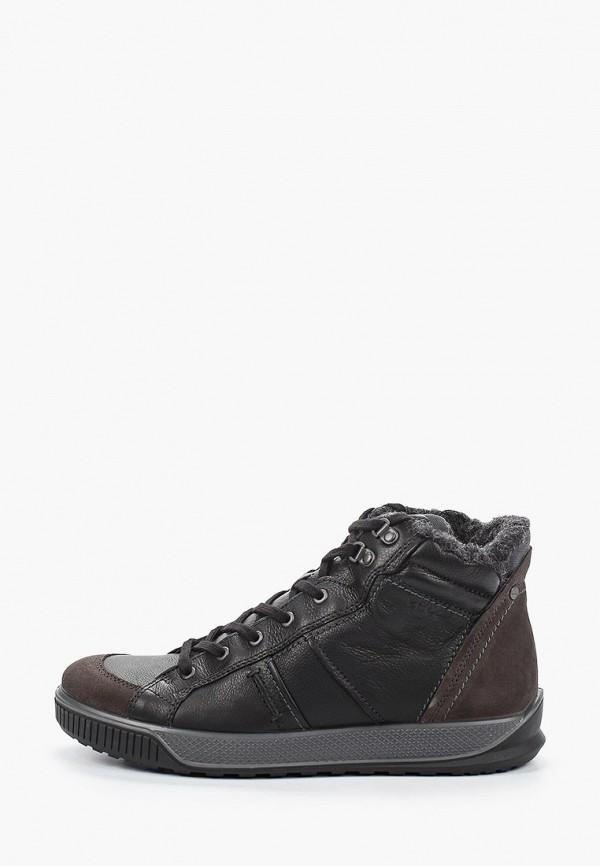Ботинки Ecco Ecco MP002XM0MRDA ботинки ecco winter zone