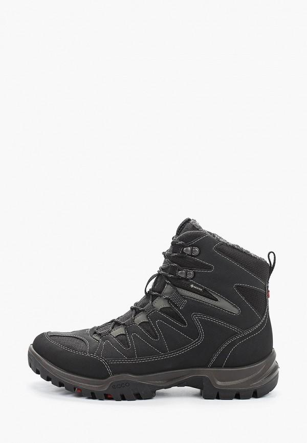 Ботинки Ecco Ecco MP002XM0MRDH ботинки ecco winter zone