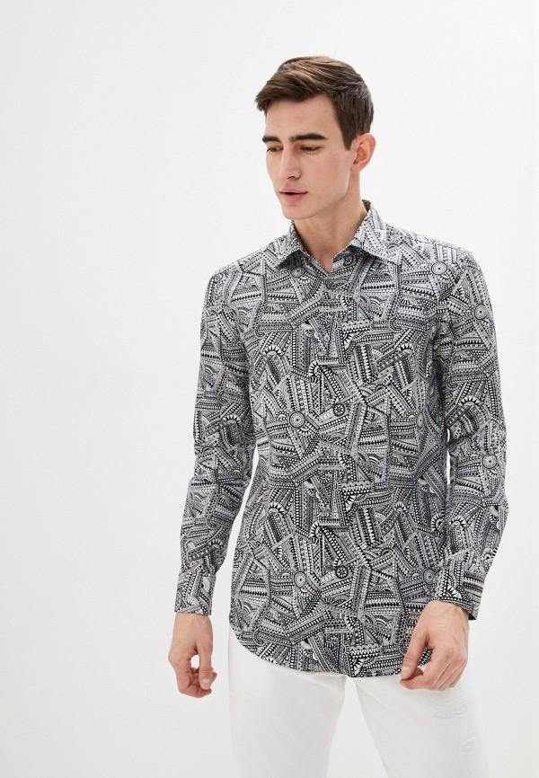 Фото - Рубашка Boss Boss MP002XM0MRWZ рубашка greg greg mp002xm05sgb