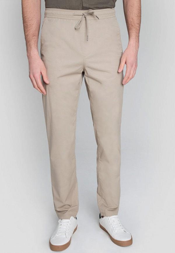 мужские брюки o'stin, бежевые