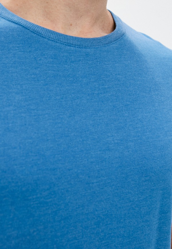 Футболка Mark Formelle цвет синий  Фото 3