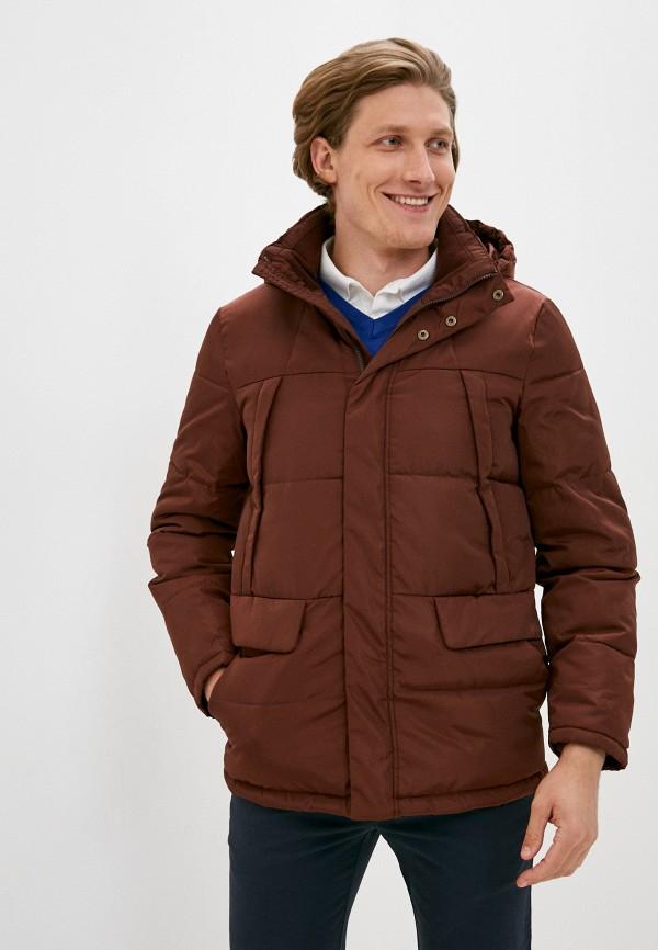 Куртка утепленная Henderson