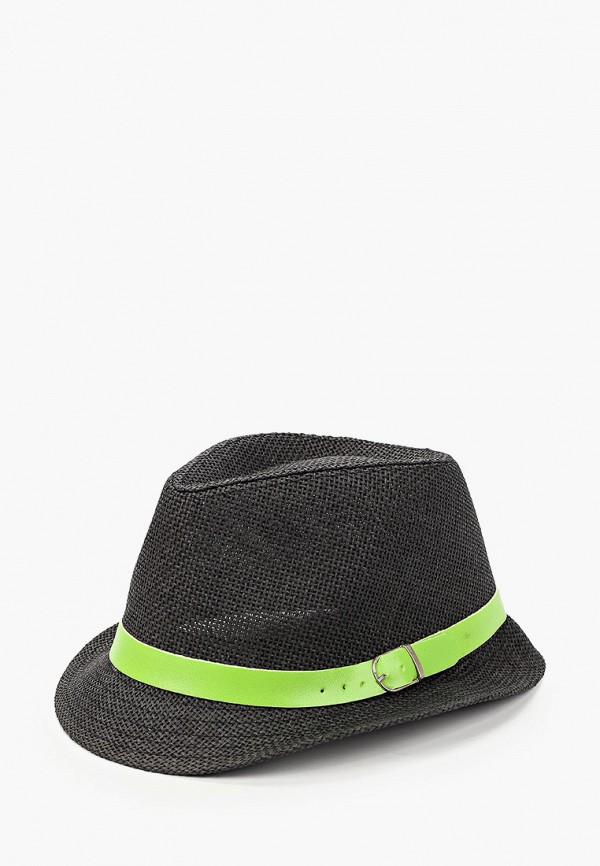 мужская шляпа красная жара, серая