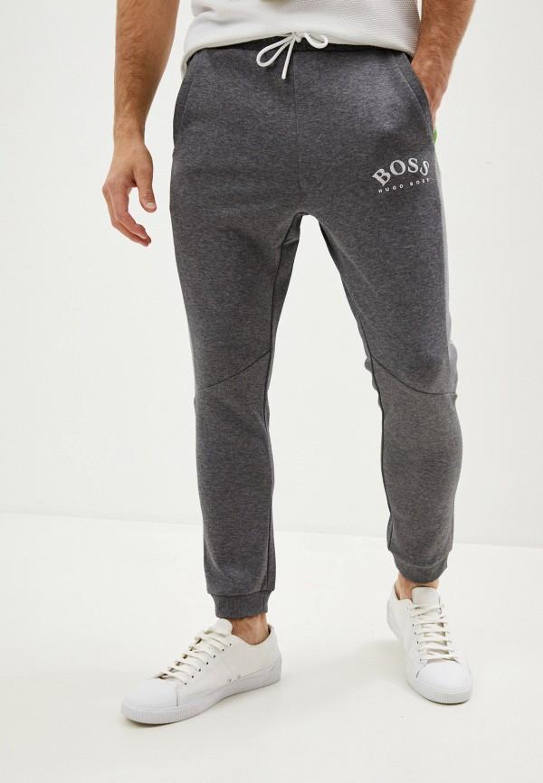 мужские спортивные брюки boss, серые