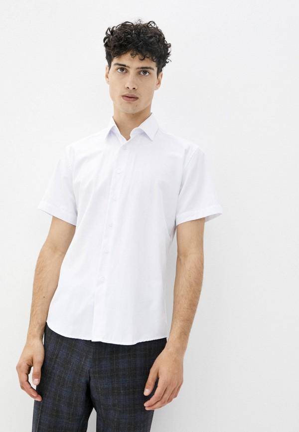 мужская рубашка brostem, белая