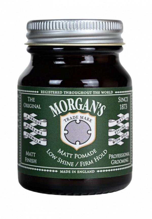 Помада для волос Morgans