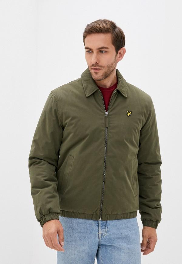 Куртка утепленная Lyle & Scott