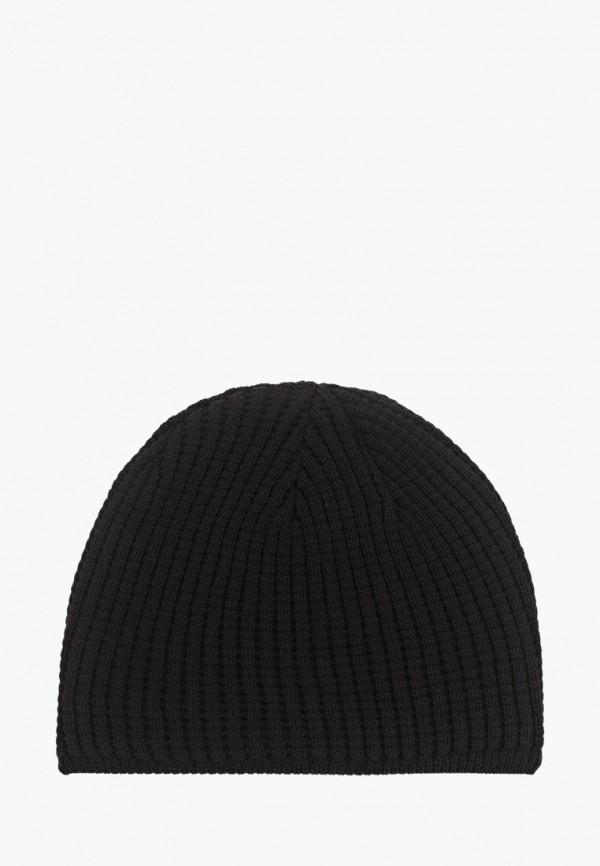 мужская шапка defacto, черная