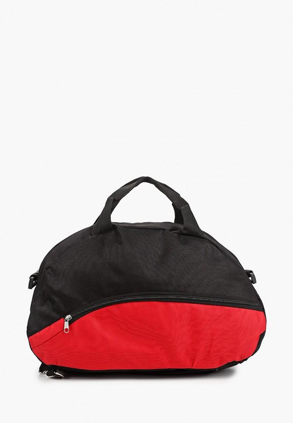 мужская сумка через плечо defacto, черная
