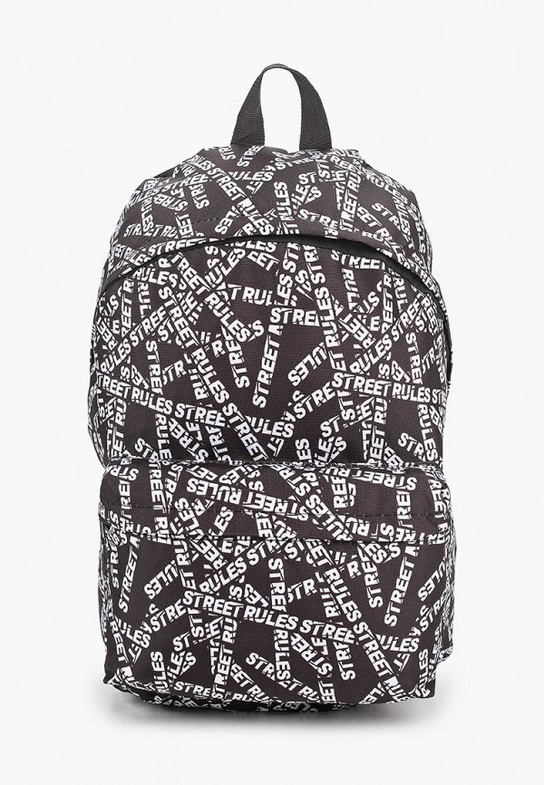 мужской рюкзак defacto, черный
