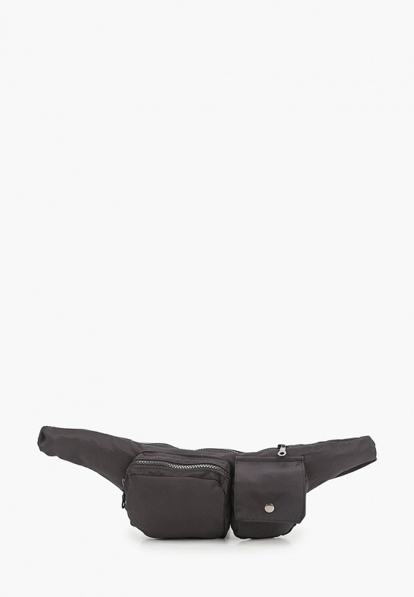 мужская поясные сумка defacto, черная