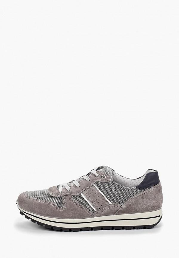 мужские кроссовки imac, серые