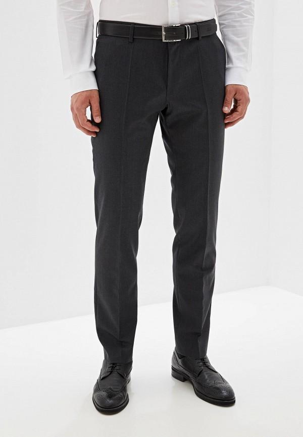 мужские брюки hugo boss, серые