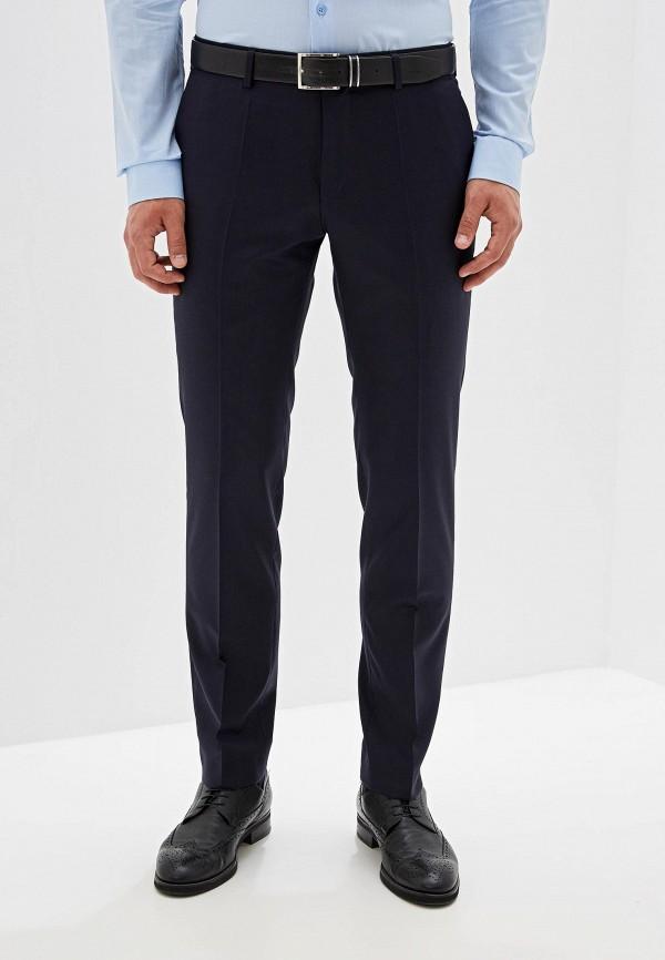 мужские брюки hugo boss, синие