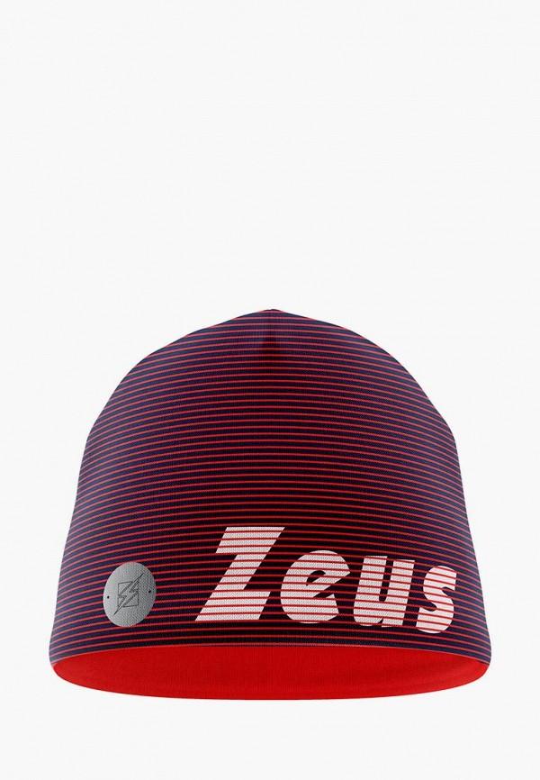 мужская шапка zeus, разноцветная