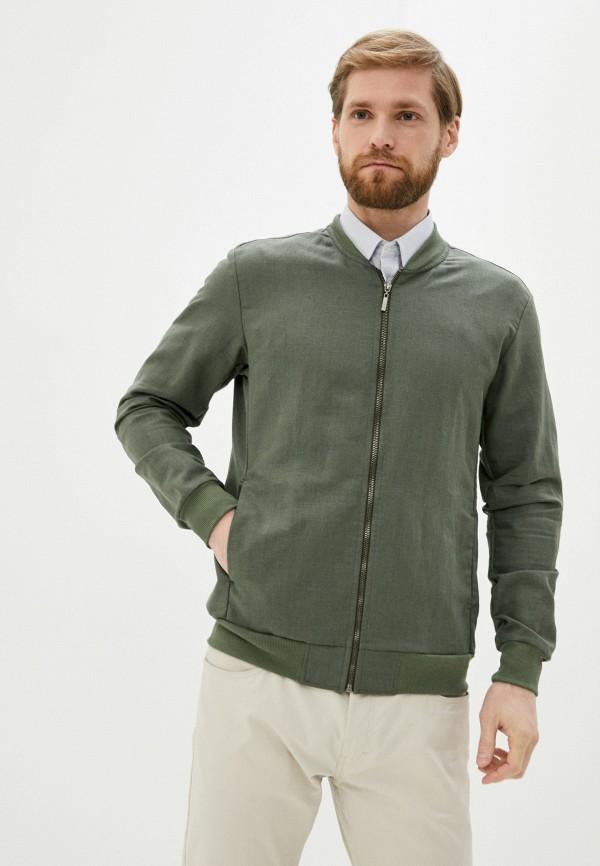 мужская легкие куртка mark formelle, хаки
