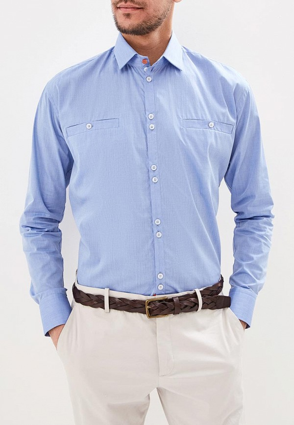Рубашка Elijah & Sims Elijah & Sims MP002XM0N8H0 цена