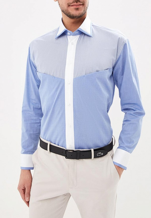 Рубашка Elijah & Sims Elijah & Sims MP002XM0N8HO цена