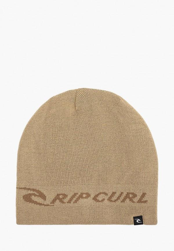 мужская шапка rip curl, разноцветная