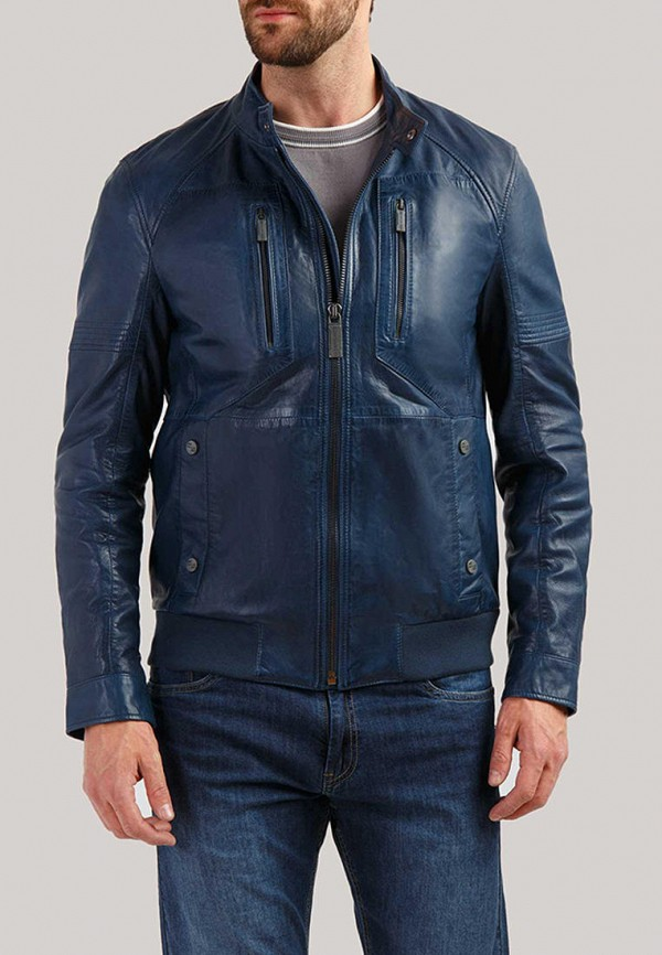 цена Куртка кожаная Finn Flare Finn Flare MP002XM0N9QP онлайн в 2017 году