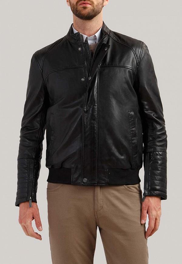 Куртка кожаная Finn Flare Finn Flare MP002XM0N9R3